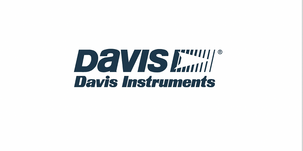 Tracking Site-Specific Weather with Davis Instruments