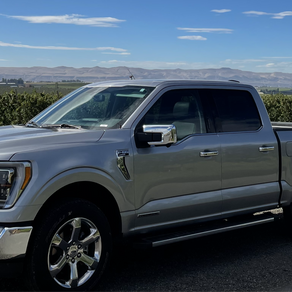 Ford F-150 Enables Farmers with Mobile Ag Datacenter + Azure Stack Edge