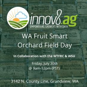 Smart Orchard Tech Providers & Sensors