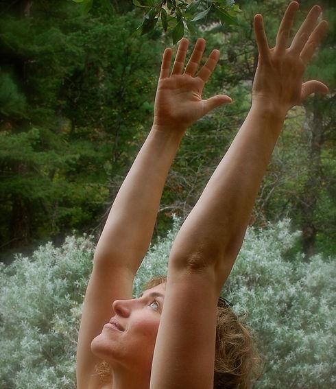 Dr. Jessie Tierney Therapeutic Yoga Boulder Colorado