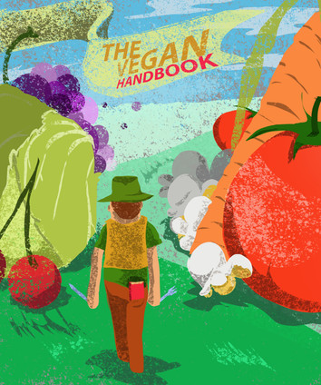 the vegan handbook