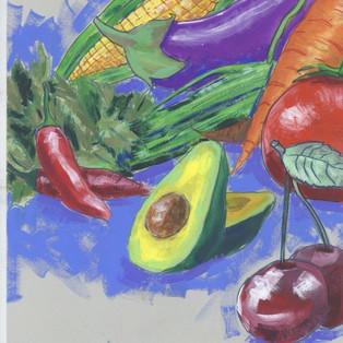 fruits ans vegetables
