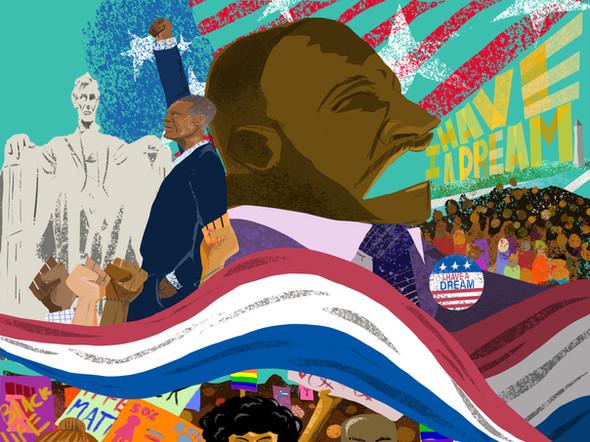black power in america