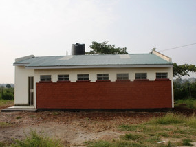 AUPAP and Oasis of Hope Project Updates