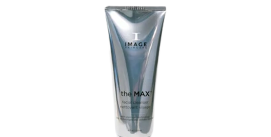 THE MAX™ FACIAL CLEANSER WITH STEM CELL TECHNOLOGY