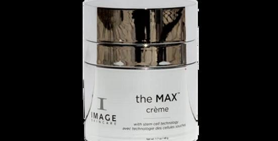 THE MAX™ CRÈME