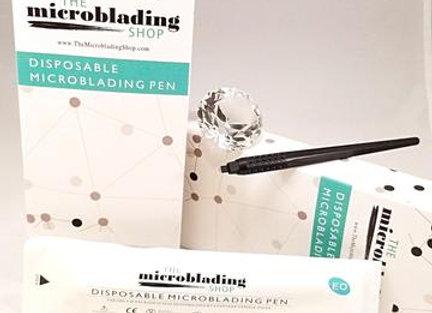 Disposable Microblading Tool U Blade