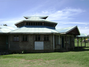Kisumu Project Assessment Visit Africa Urban Poverty Alleviation Program