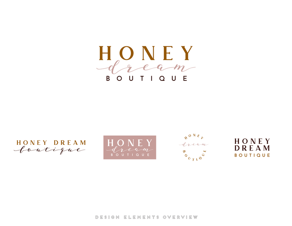 ConceptPresentation_HoneyDreamBoutique_A