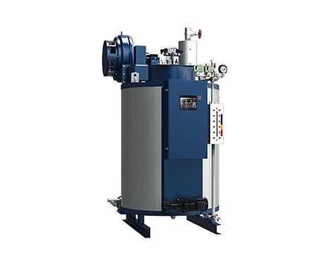 750型柴油蒸氣鍋爐