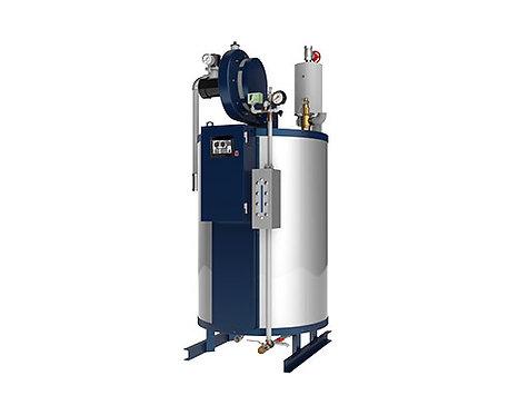 600型瓦斯蒸氣鍋爐
