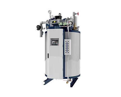 1000型瓦斯蒸氣鍋爐