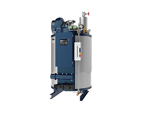 750型重油蒸氣鍋爐