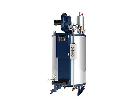 500型柴油蒸氣鍋爐