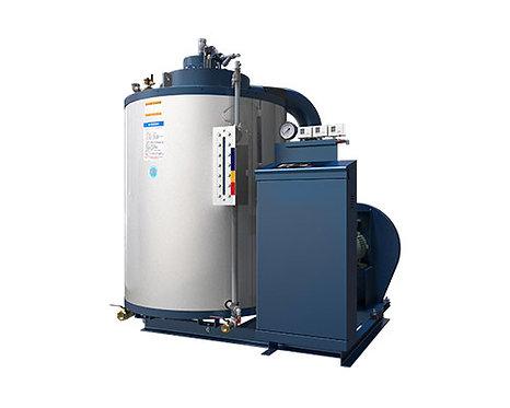 1500型重油蒸氣鍋爐