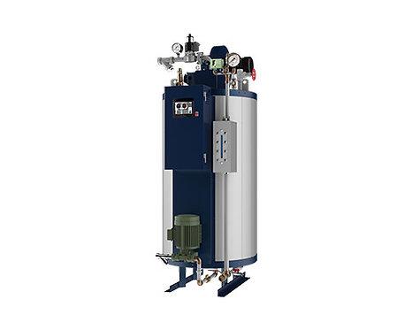 350型瓦斯蒸氣鍋爐