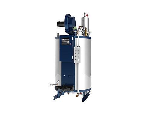 600型柴油蒸氣鍋爐