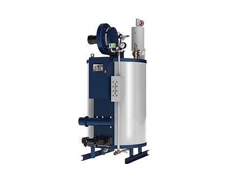 500型重油蒸氣鍋爐