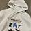 Thumbnail: Homme 2 ménage hoodie