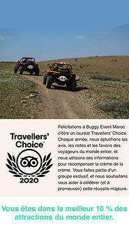 Buggy Event Maroc Top Attraction in the