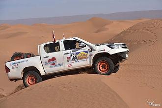 #Buggy Event Maroc #Rallye Des Gazelles.