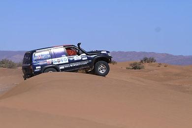 Toyota 4x4 HDJ80  Buggy Event Maroc.JPG