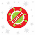 Buggy Event Maroc logo 1 Virus Covid-19.