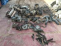 Buggy Event Maroc, 3 Pieces Quad Yamaha