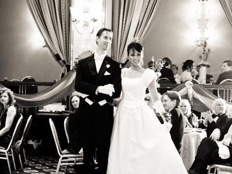 Throwback Thursday: 2012 Viennese Ball