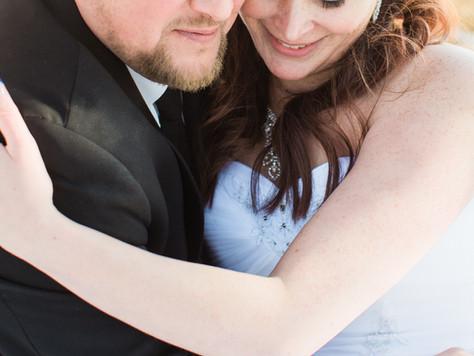 Calgary Wedding Photographer: Hotel Blackfoot - Deanna & Chris