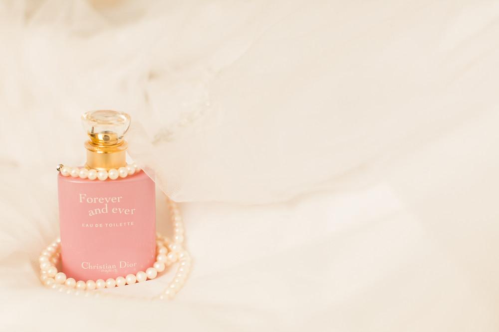 Christian Dior Eau de Toilette Forever and Ever