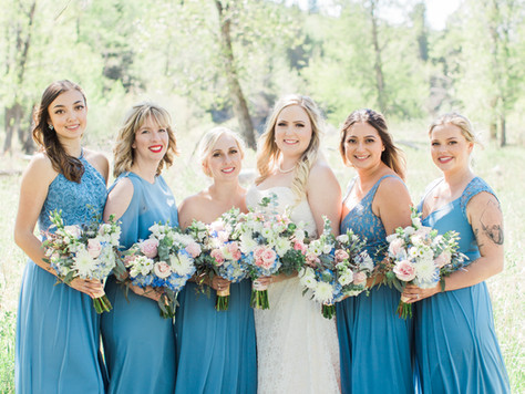 Calgary Wedding Photographer: First Alliance Church and Fort Calgary - Gabrielle & Ian