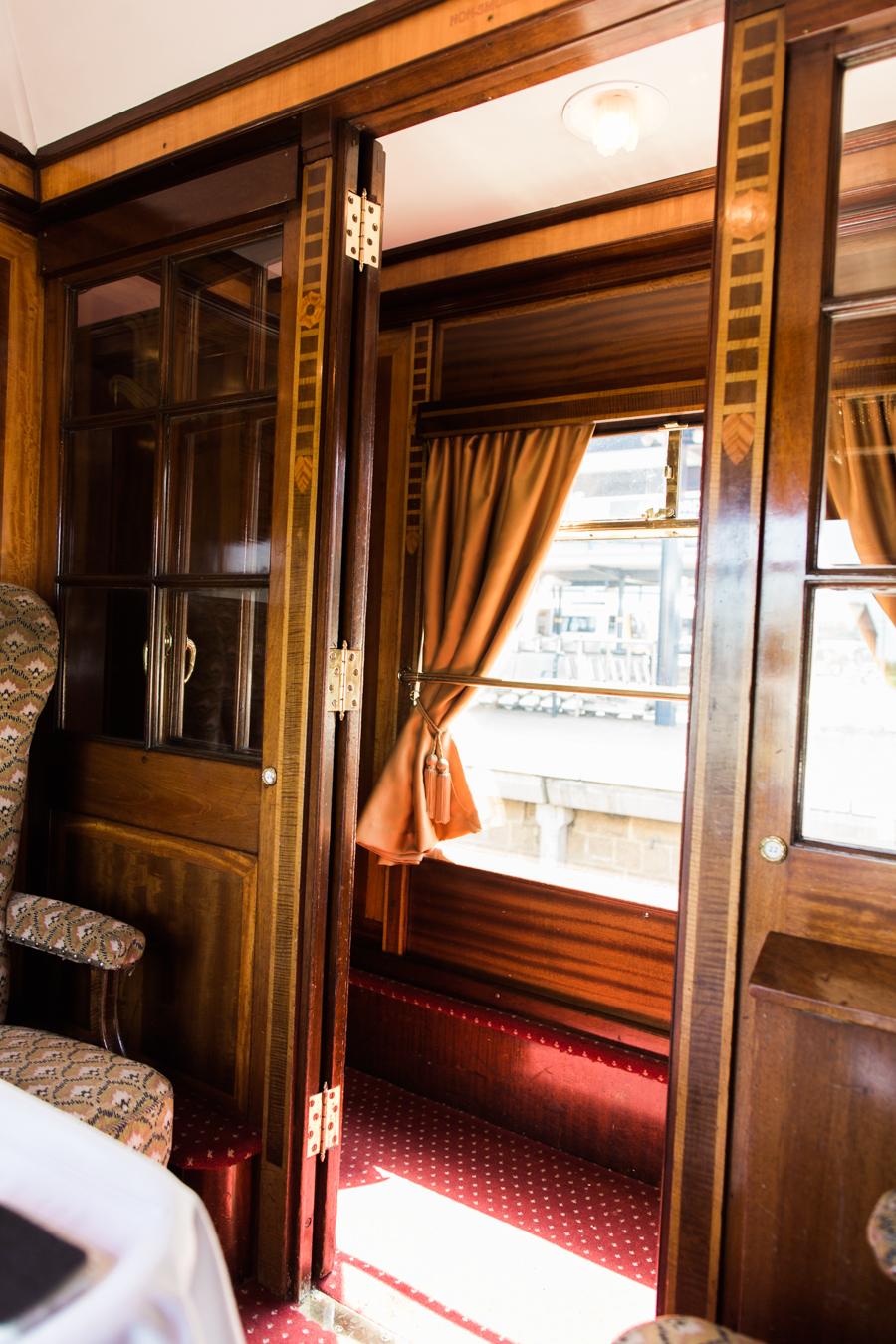 Orient Express Belmond