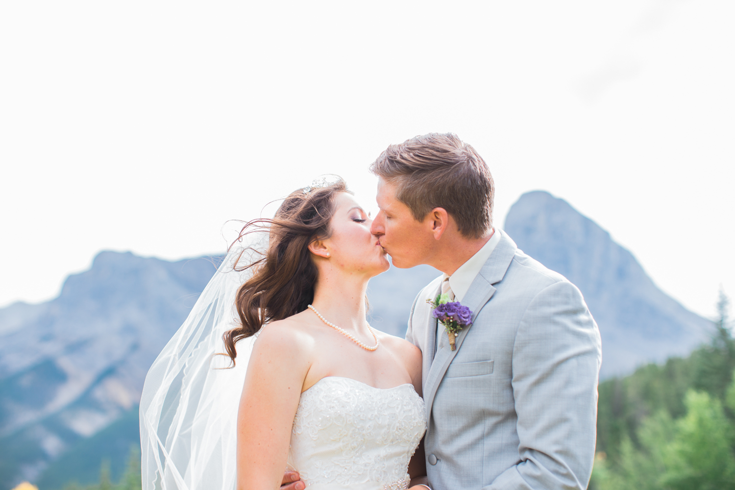 Canmore Wedding Photographer Quarry Lake Park Canmore Nordic Centre - 44