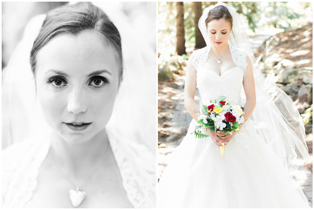 Riley Park Classic Bride Calgary Wedding Photographer Light Airy