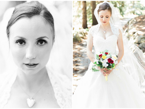 Calgary Wedding Photographer: Summer Wedding at Scandinavian Centre and Silver Dragon - Nancie &
