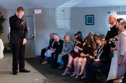 Calgary Wedding Photographer Millarville Church Red Deer Lake Community Centre - 35