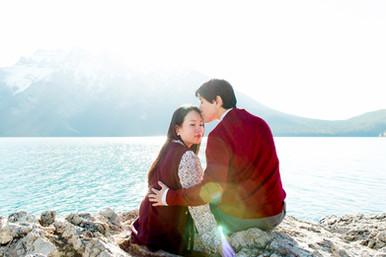 Canmore Banff Lake Louise Rocky Mountains Wedding Photographer - 18.jpg