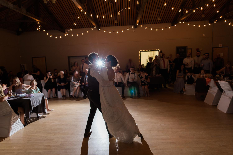 Edmonton Wedding Photographer St John Ev