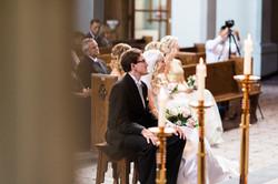 Calgary Wedding St Mary Cathedral SAIT Heritage Hall 50