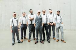 Calgary Wedding Photographer SAIT Parkade Crestmont Hall - 46