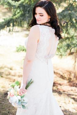 calgary wedding photographer classic