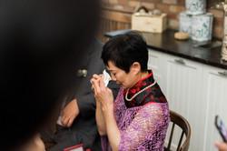 Calgary Wedding Photographer Chinese Tea