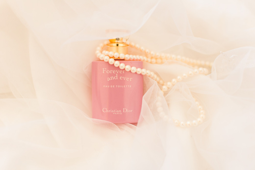 Christian Dior Forever and Ever Perfume