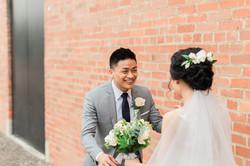Calgary Wedding Photographer East Villag