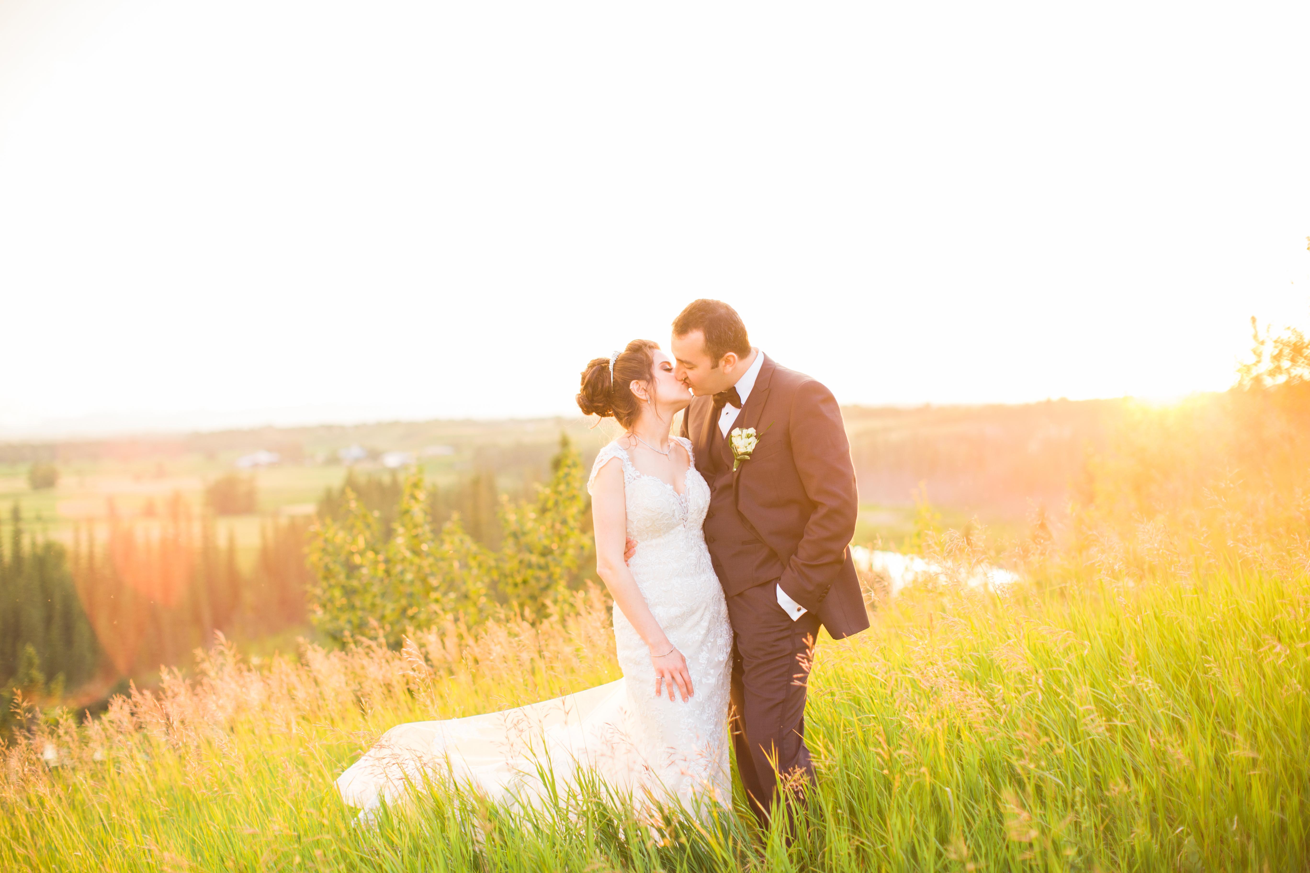 Calgary Persian Wedding Photographer Pinebrook Golf Country Club - 76