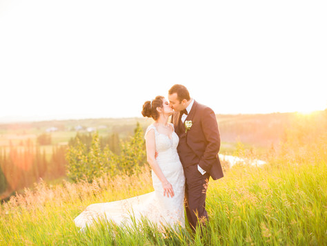 Calgary Wedding Photographer: Persian Wedding at Pinebrook Golf & Country Club - Soudabeh &