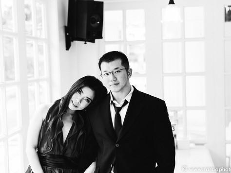 Calgary Wedding Photographer - Jimmy & Anna
