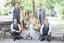 Calgary Wedding Photographer Carriage House Inn Fish Creek Park - 39