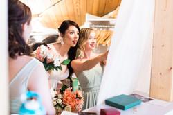 Calgary Wedding Scandinavian Centre